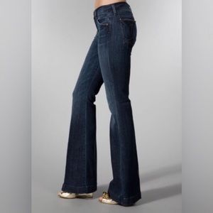 Citizens of Humanity Liberty Bell Bottom Jeans